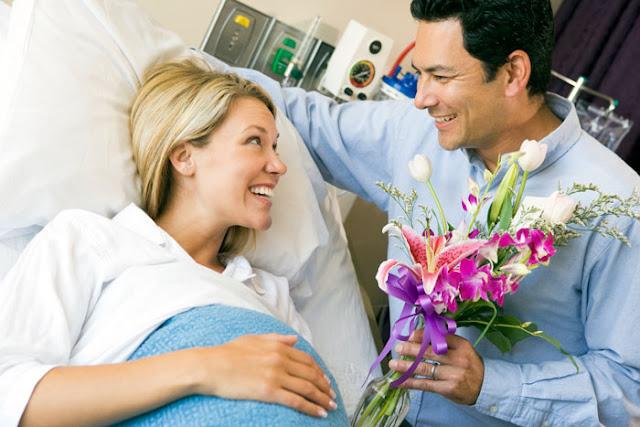 hasta birine alınabilecek çiçek