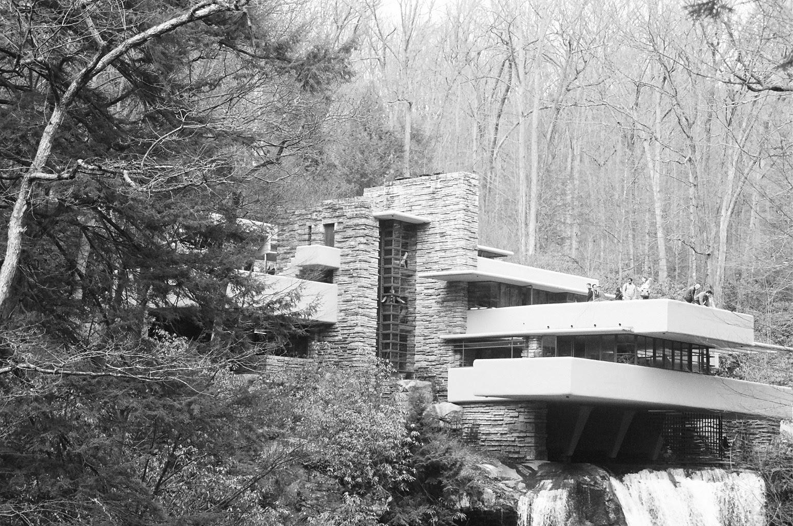 Organic architecture frank lloyd wright essay
