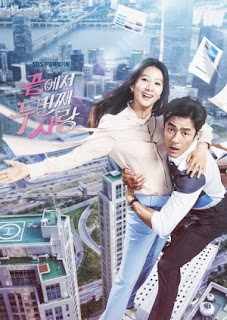 Drama Korea Second To Last Love Subtitle Indonesia