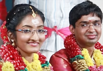 Shivagami Weds Subbbiah – Wedding Video