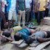 Disturbing Photos Of Victims Murdered In Oku Village,Akwa Ibom By Mercenaries From Ikot Offiong