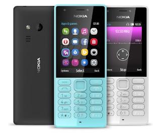 Hp Android murah Nokia 216 harga 400 ribuan