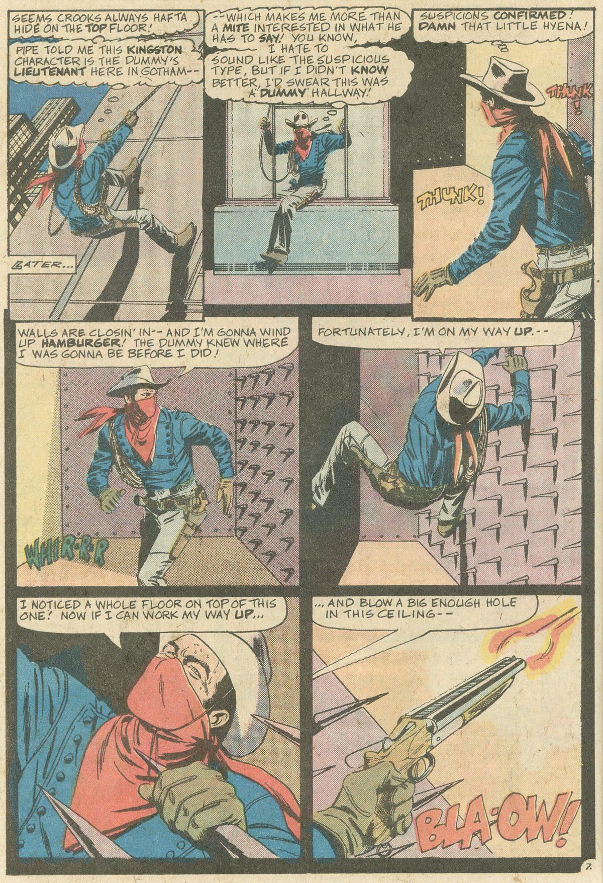 Read online World's Finest Comics comic -  Issue #247 - 58