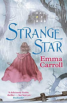 Strange Star by Emma Carroll review