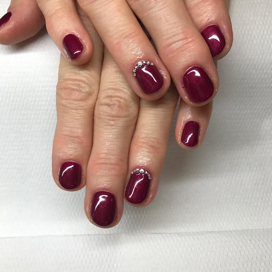 El Salon De Carol Colores De Uñas Otoño Invierno 2018 2019