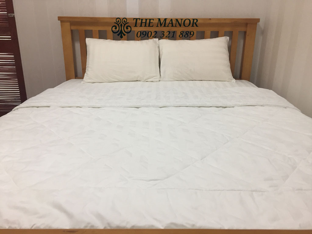 Giá cho thuê siêu rẻ THE MANOR 2 chỉ 800$ với căn hộ 2PN tầng 26  - hình 11