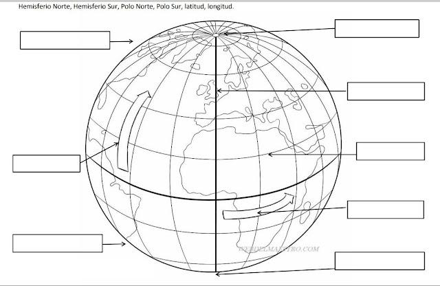 primaria,geografia,mapa,mundo,tierra