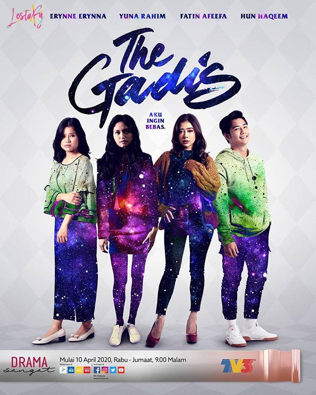 The Gadis (2020)