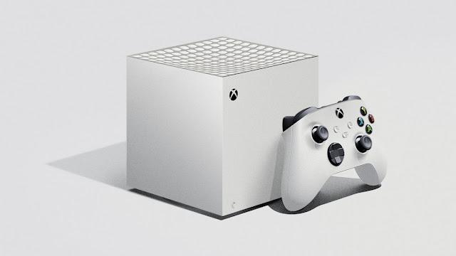 Xbox Series X يقضي على  PS5