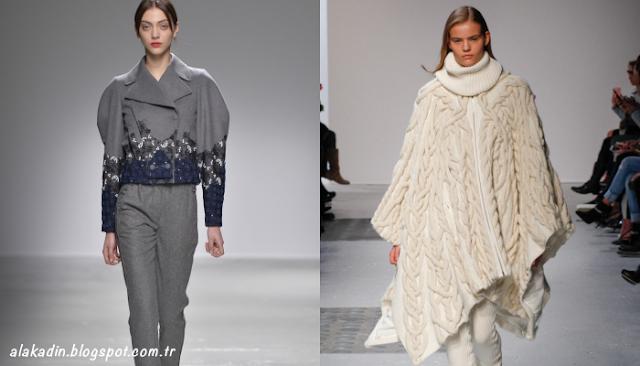 2016-2017 sonbahar kış modası