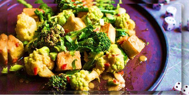 Brokoli ialah sayuran sehat yang kaya akan gizi Masak Yuk! Cara Masak Sayur Tumis Tahu Brokoli Super Mudah dan Hemat