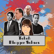 Yuk Belajar Cara Mendapatkan Uang Dari Internet dari 5 Tokoh Blogger Sukses dan Terkaya di Dunia!