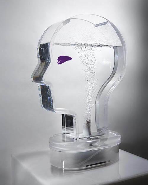 15 Creative Fish Bowls And Cool Aquarium Designs