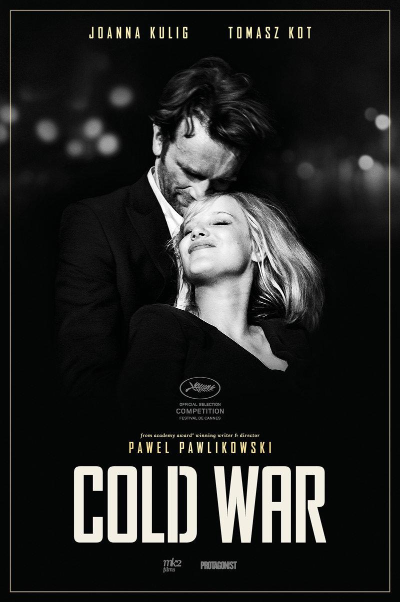 La Peli De La Semana Zimna Wojna Cold War 2018