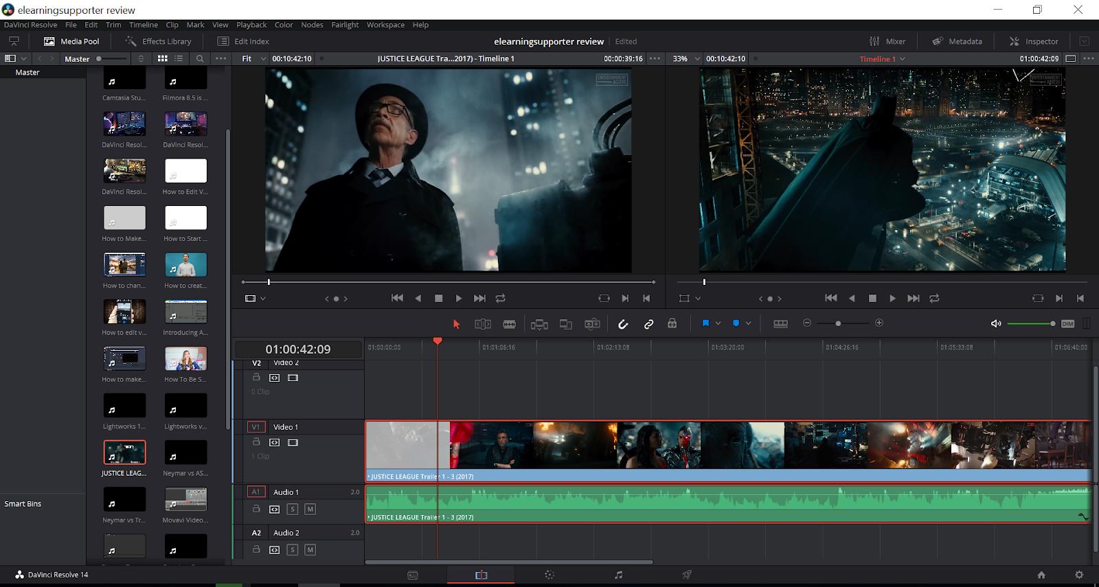 top 5 free video editors no watermark for windows  mac