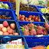 Bán sóng nhựa đựng trái cây, rau củ trong cửa hàng, siêu thị
