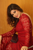 Actress Nandini sizzling in red-thumbnail-9