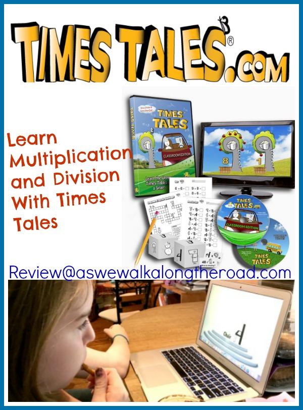 Review of Times Tales