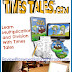 Learn Multiplication and Division With Times Tales (a Schoolhouse Crew Review)