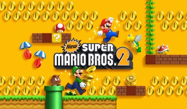 Super Mario 2 HD + Mod (a lot of money) APK