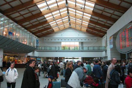 Marco Polo Airport, Venezia