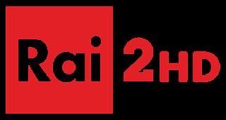 Rai 2 HD Italian TV frequency on Hotbird
