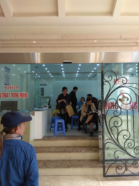Chi phí nhổ răng số 8 và quy trình nhổ răng số 8 tại viện răng hàm mặt trung ương, Hà Nội