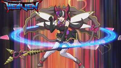 Yu-Gi-Oh! VRAINS - EP17