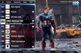 Daftar IPTV Player Terbaru dan Termudah Dalam Penggunaannya