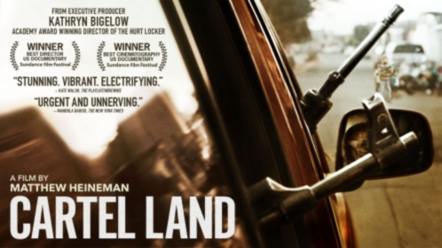 Cartel Land (Tierra de cárteles) Torrent – BluRay Rip 1080p Legendado (2015)