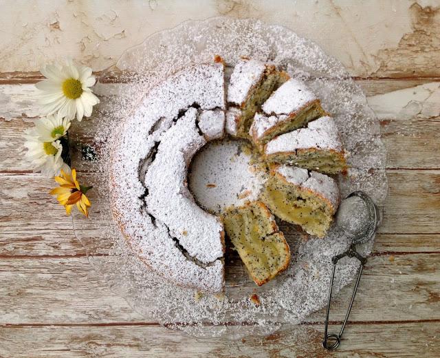 bizcocho-lemon-curd, lemon-curd-cake