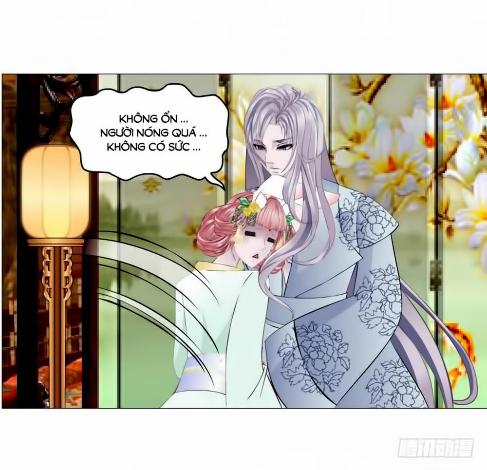 Beauty And Demon Chap 126