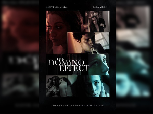 Sinopsis, detail dan nonton trailer Film The Domino Effect (2017)