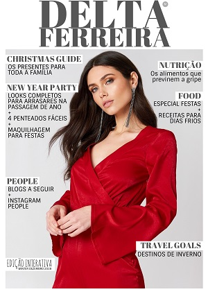 MAGAZINE WINTER EDITION