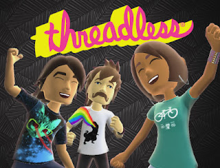 Threadless y su modelo de negocios rentable