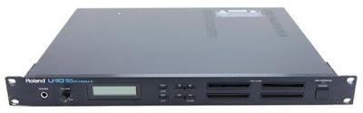 Roland U110 Sound Module