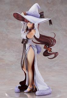 Hifumi Takimoto: Witch Ver.