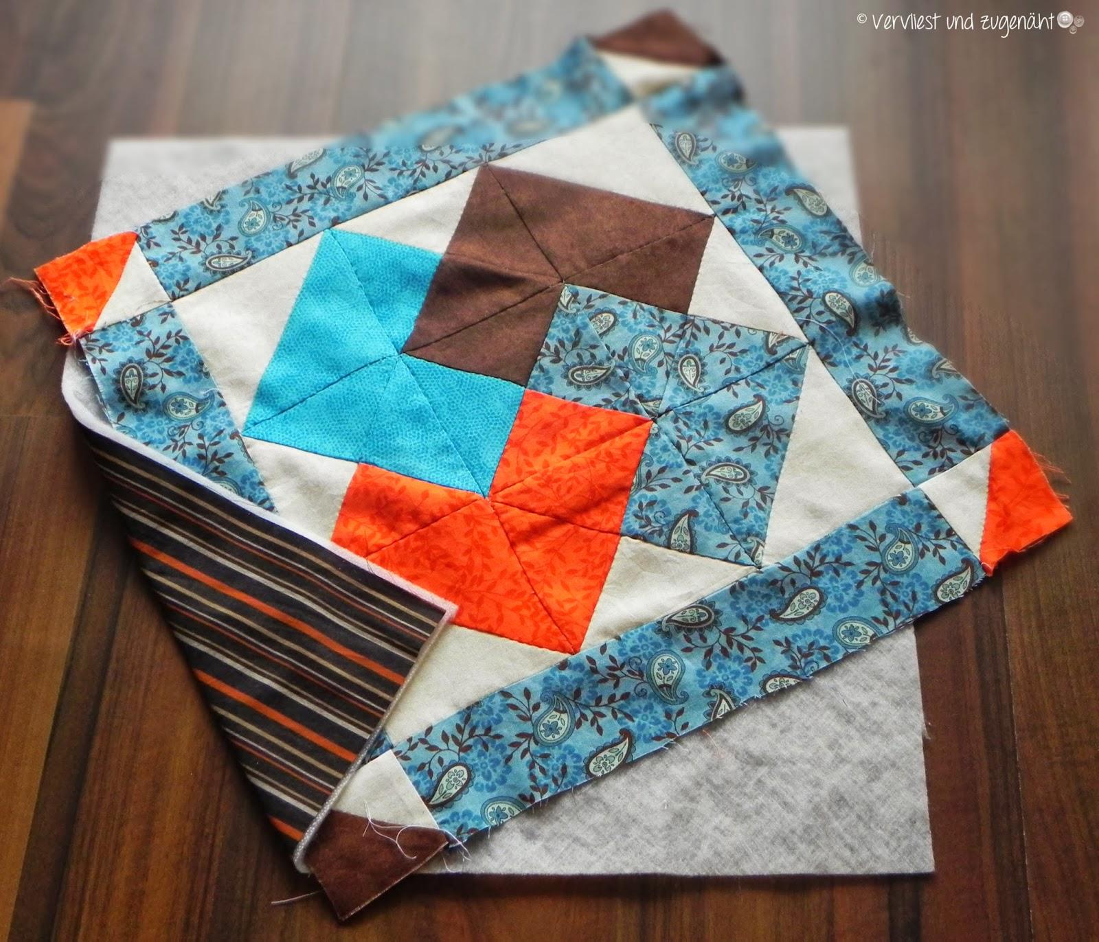 vervliest und zugen ht patchworkkissen tutorial teil 3. Black Bedroom Furniture Sets. Home Design Ideas
