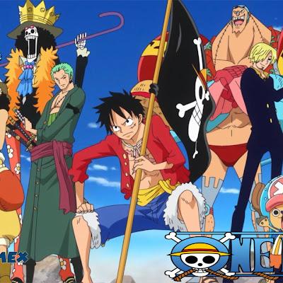 Todas las Peliculas de One Piece en Audio Castellano 13/?? MEGA