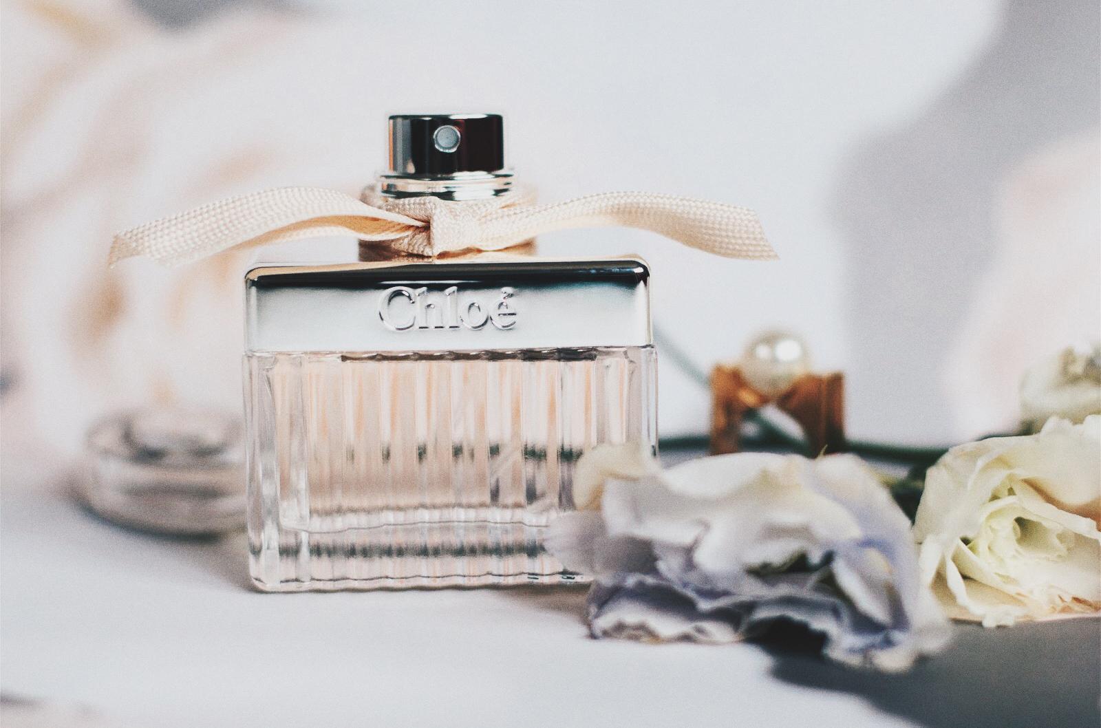 chloé fleur de parfum avis test