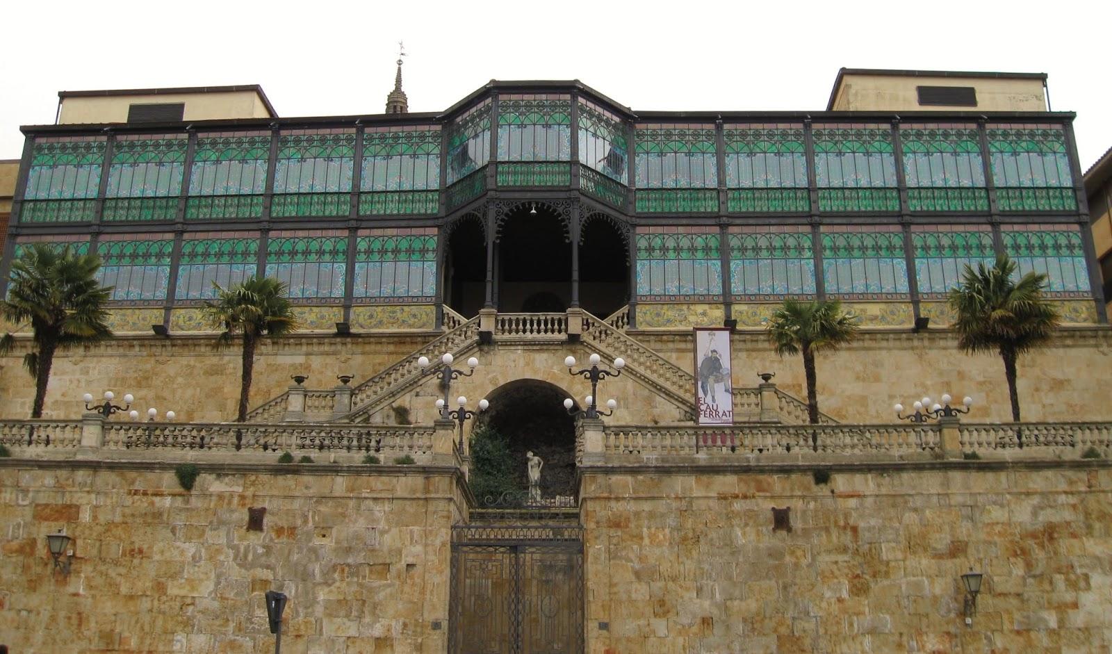 Blog De T A Tula Colegio De Espa Ol Salamanca Agosto 2015 # Muebles Epoca Salamanca