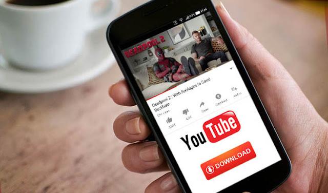 Cara Cepat untuk Download Video YouTube