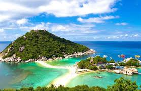 James Bond Island & Phi Phi Island, 2 Pulau Terindah di Phuket