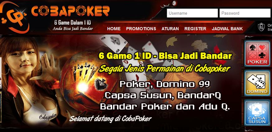 Vache Blog Cobapk Com Situs Agen Poker Poker Online Bandar Qq Dewa Poker Terpercaya Terbaru Terbaik 2017 Di Indonesia
