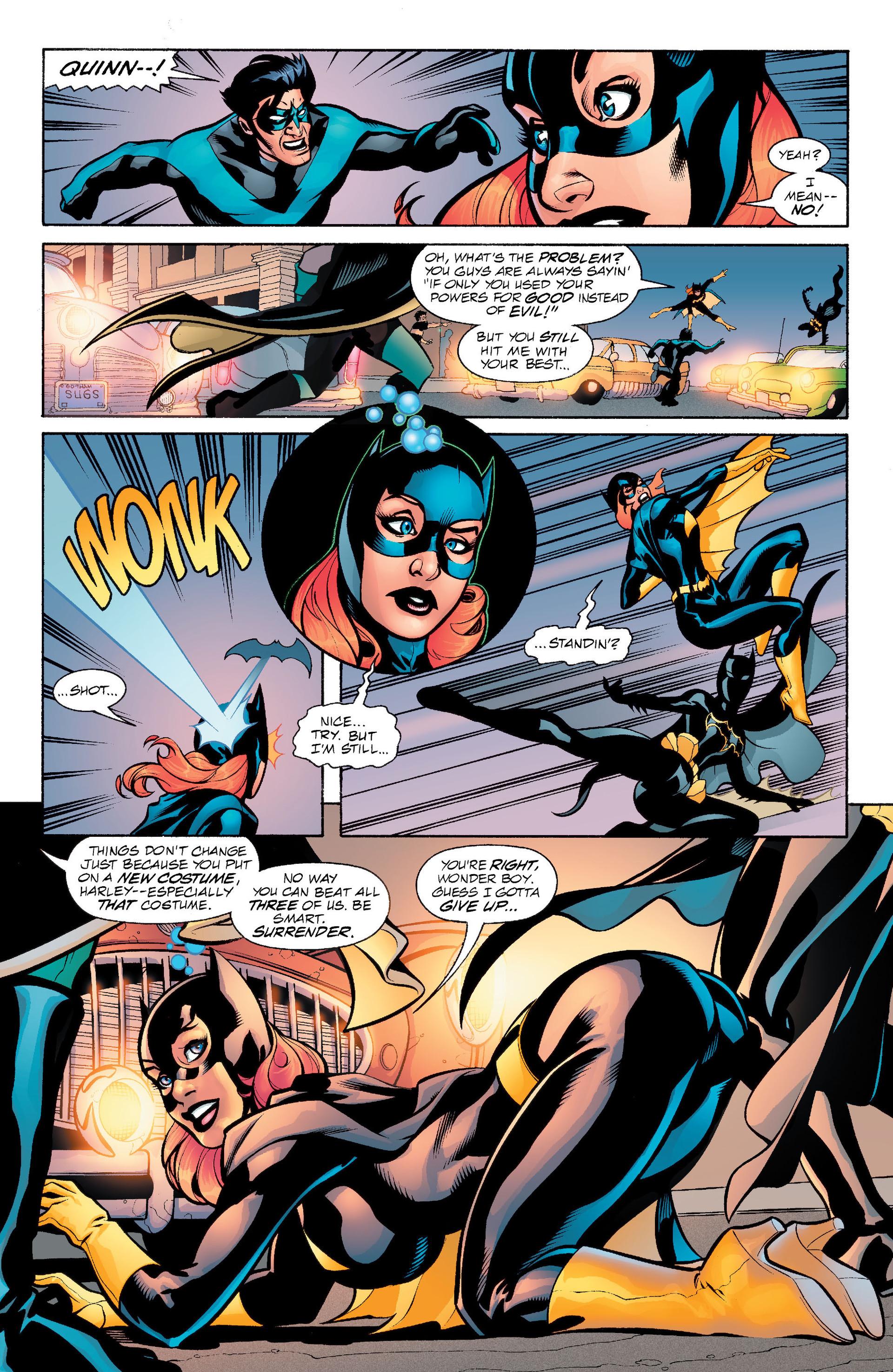 Harley Quinn (2000) Issue #11 #11 - English 9