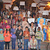 जेलमंत्री व एसएसपी कानपुर के खिलाफ जनता के किया कैंडल मार्च