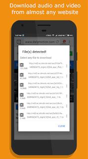 IDM+: Fastest download manager v9.2 Patched APK is Here !