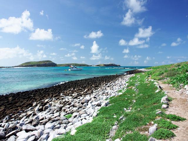 Blog Apaixonados por Viagens - Prado - Abrolhos - Bahia