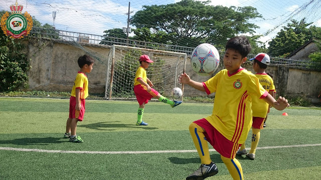 Tầm quan trọng của thể thao đối với sự phát triển ở trẻ em