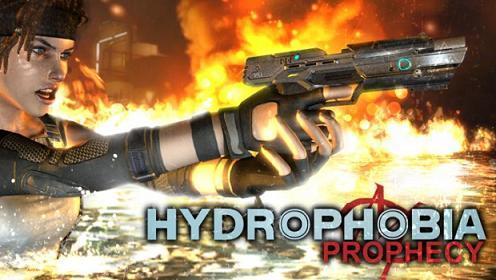 HYDROPHOBIA PROPHECY (PSN)